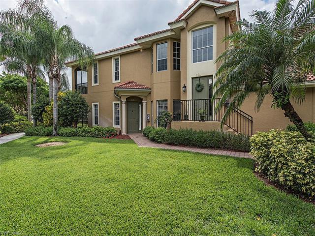 5025 Maxwell Cir #101, Naples, FL 34105 (#217047501) :: Homes and Land Brokers, Inc