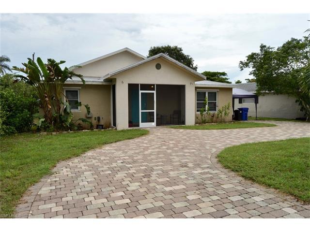 1230 10th Ave N, Naples, FL 34102 (#217047566) :: Homes and Land Brokers, Inc