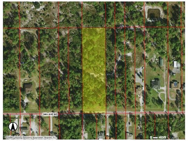 2721 24th Ave NE, Naples, FL 34120 (#217047619) :: Homes and Land Brokers, Inc
