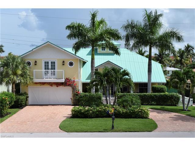 1505 Osprey Ave, Naples, FL 34102 (#217047683) :: Naples Luxury Real Estate Group, LLC.