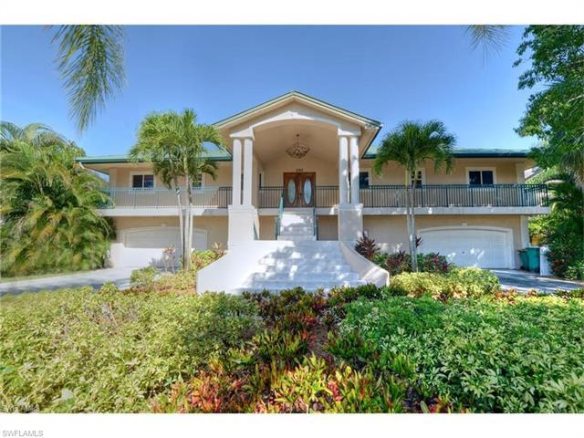 292 Sharwood Dr, Naples, FL 34110 (#217047686) :: Homes and Land Brokers, Inc