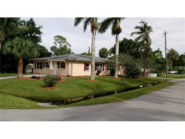 3924 Mindi Ave #1, Naples, FL 34112 (#217047694) :: Homes and Land Brokers, Inc