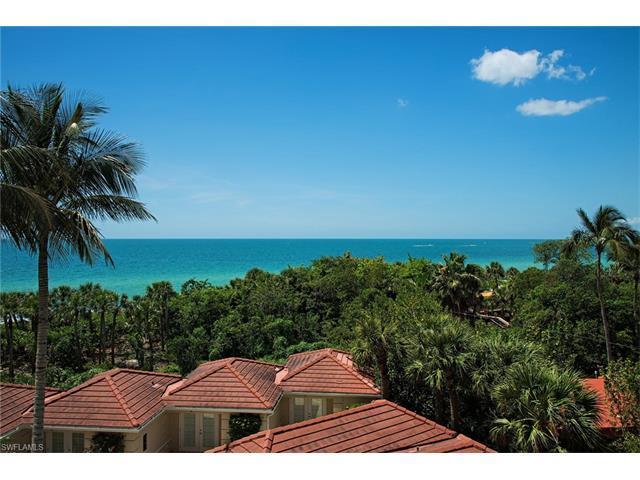8665 Bay Colony Dr #404, Naples, FL 34108 (#217047738) :: Naples Luxury Real Estate Group, LLC.