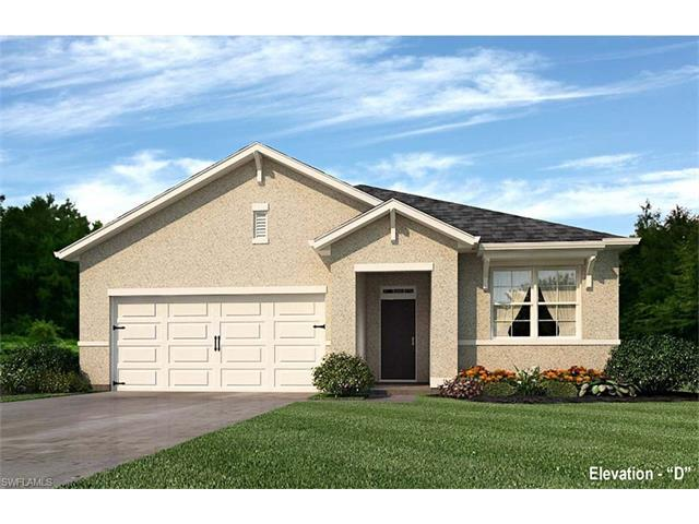 2602 Manzilla Ln, Cape Coral, FL 33909 (MLS #217047793) :: RE/MAX DREAM