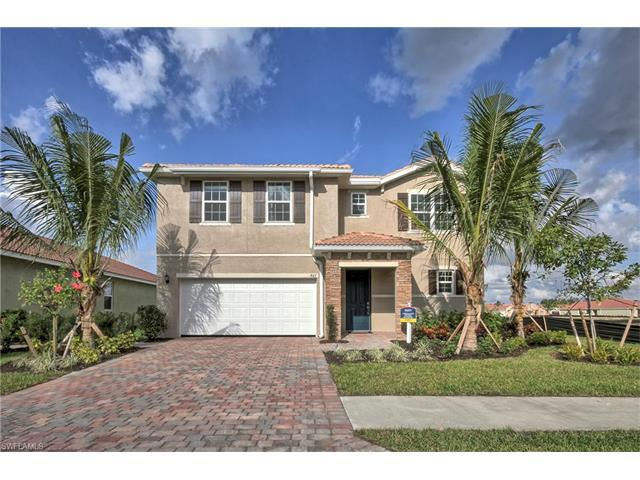 3212 Royal Gardens Ave, Fort Myers, FL 33916 (MLS #217047837) :: RE/MAX DREAM