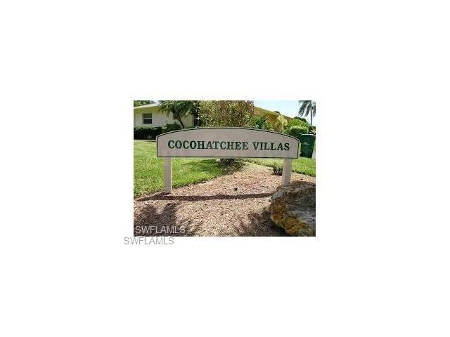 175 Crown Dr #8, Naples, FL 34110 (#217047948) :: Homes and Land Brokers, Inc