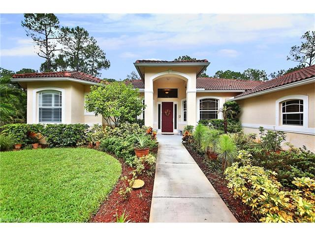 221 29th St SW, Naples, FL 34117 (#217047964) :: Homes and Land Brokers, Inc