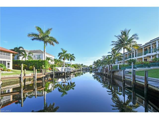 1495 Blue Point Ave C, Naples, FL 34102 (#217048106) :: Homes and Land Brokers, Inc