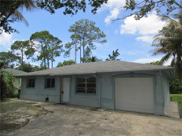 5229 Holland St, Naples, FL 34113 (#217048131) :: Homes and Land Brokers, Inc
