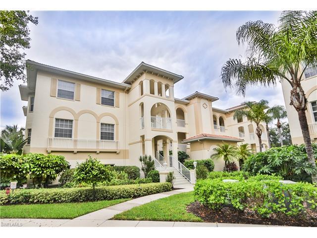 740 Bentwater Cir 5-203, Naples, FL 34108 (#217048180) :: Naples Luxury Real Estate Group, LLC.
