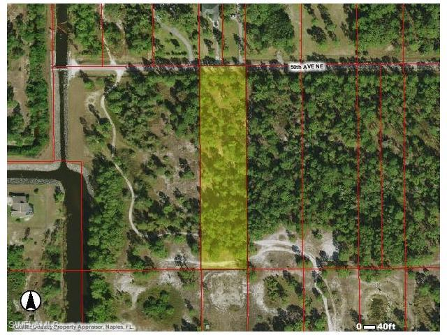 2360 50th Ave NE, Naples, FL 34120 (#217048221) :: Homes and Land Brokers, Inc