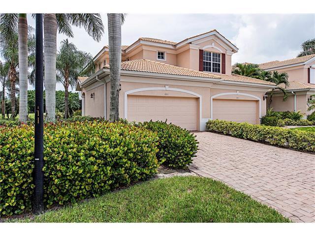 28673 San Lucas Ln #201, Bonita Springs, FL 34135 (#217048228) :: Homes and Land Brokers, Inc