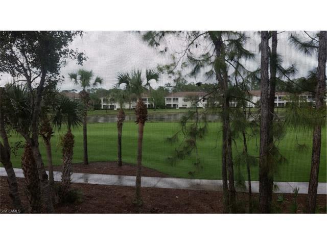 3977 Bishopwood Ct E #203, Naples, FL 34114 (#217048281) :: Homes and Land Brokers, Inc