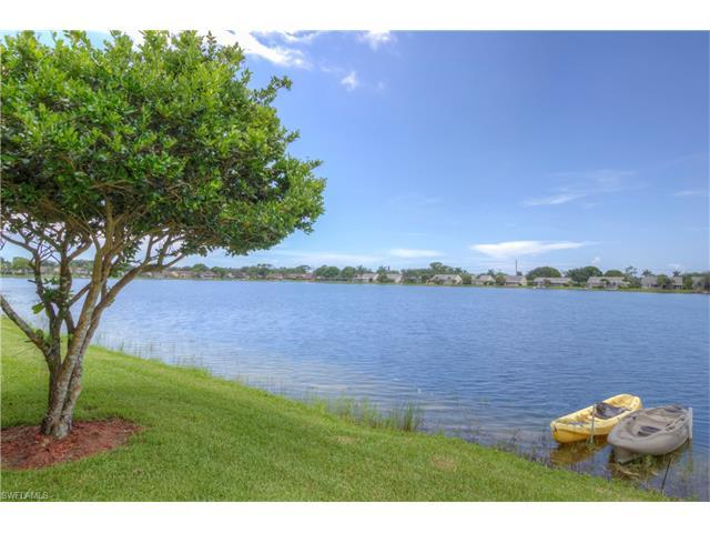 3330 Crown Pointe Blvd #101, Naples, FL 34112 (#217048348) :: Homes and Land Brokers, Inc