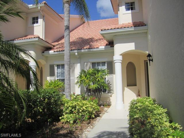 4670 Winged Foot Ct #103, Naples, FL 34112 (MLS #218004699) :: RE/MAX DREAM