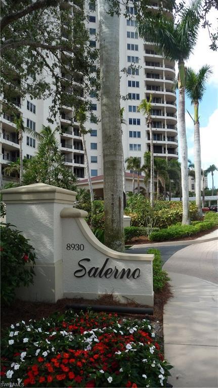 8930 Bay Colony Dr #604, Naples, FL 34108 (#218005327) :: Naples Luxury Real Estate Group, LLC.