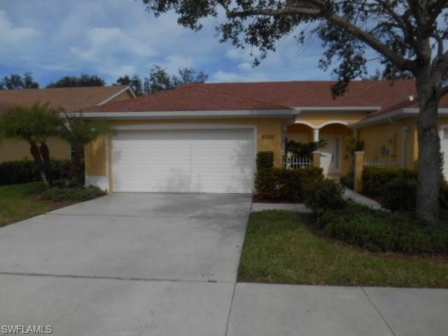 6160 Mandalay Cir #11, Naples, FL 34112 (MLS #218005452) :: RE/MAX DREAM