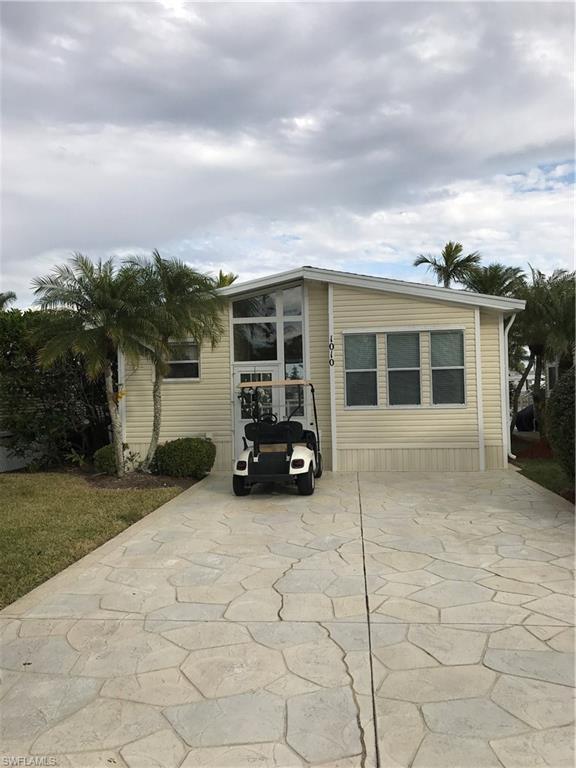 1010 Silver Lakes Blvd, Naples, FL 34114 (MLS #218006448) :: The New Home Spot, Inc.