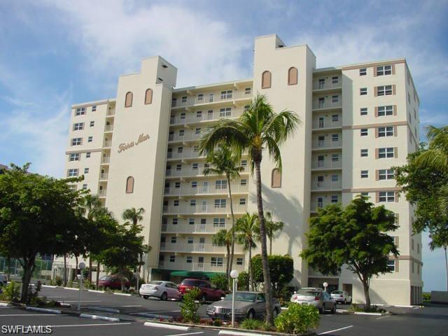 7100 Estero Blvd #1003, Fort Myers Beach, FL 33931 (MLS #218006571) :: The New Home Spot, Inc.