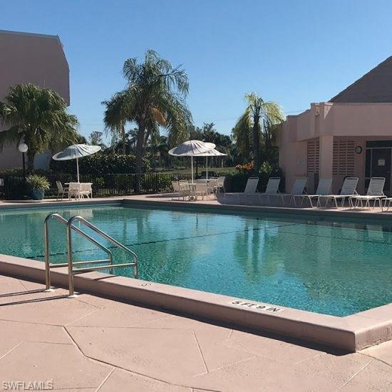 200 Turtle Lake Ct #309, Naples, FL 34105 (MLS #218007160) :: The New Home Spot, Inc.