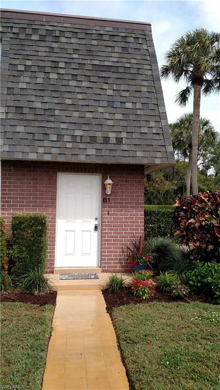 600 Valley Stream Dr B1, Naples, FL 34113 (MLS #218007787) :: RE/MAX Realty Group