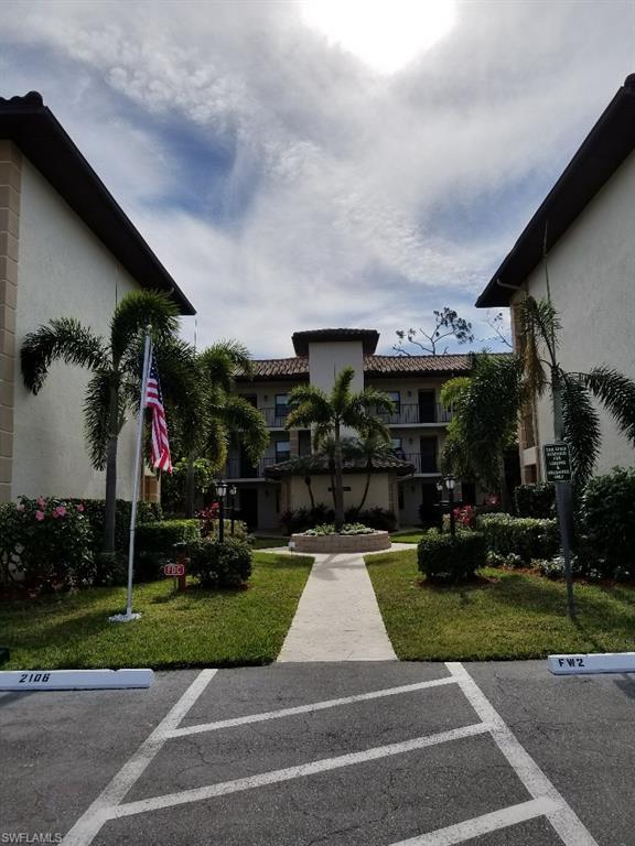 221 Fox Glen Dr #2310, Naples, FL 34104 (MLS #218007788) :: The New Home Spot, Inc.
