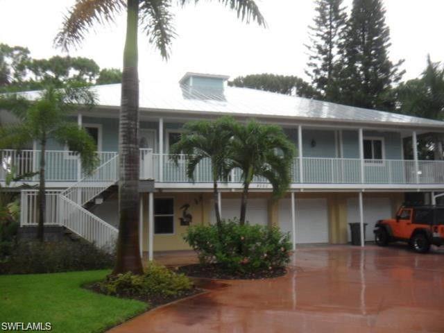 4060 Rita Ln, Bonita Springs, FL 34134 (MLS #218008587) :: The New Home Spot, Inc.
