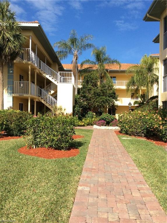 1001 Foxfire Ln #210, Naples, FL 34104 (MLS #218010257) :: The New Home Spot, Inc.