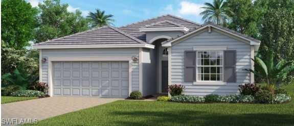 16144 Bonita Landing Cir, Bonita Springs, FL 34135 (#218010859) :: Equity Realty