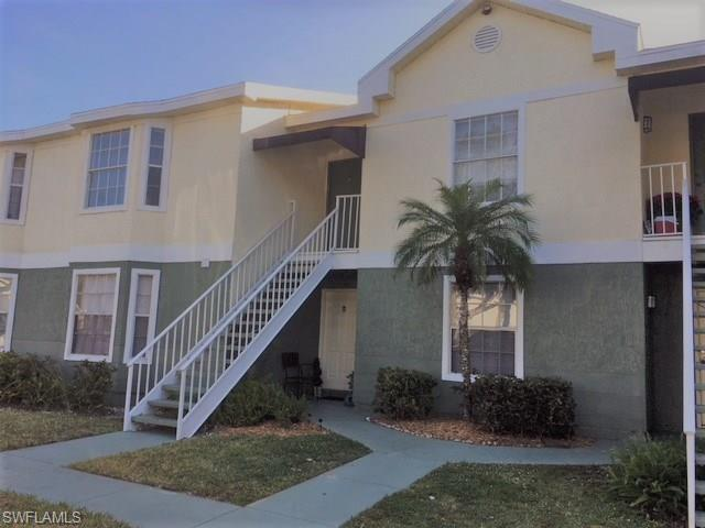 1340 Wildwood Lakes Blvd 9-6, Naples, FL 34104 (MLS #218011177) :: RE/MAX Realty Group