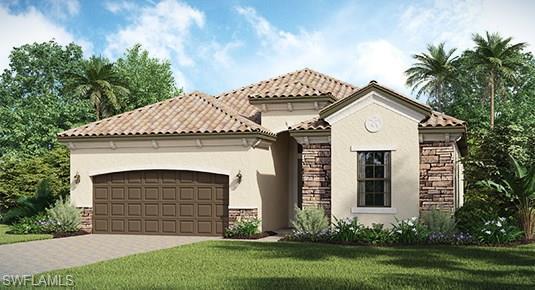1918 Mustique St, Naples, FL 34120 (MLS #218011682) :: The New Home Spot, Inc.