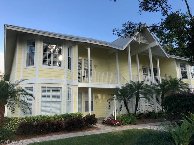 291 4th St S #201, Naples, FL 34102 (MLS #218012575) :: The New Home Spot, Inc.