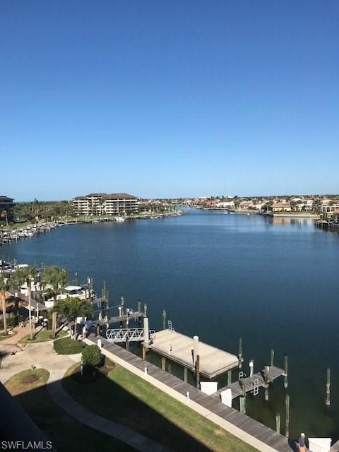 693 Seaview Ct A-606, Marco Island, FL 34145 (MLS #218013492) :: The New Home Spot, Inc.