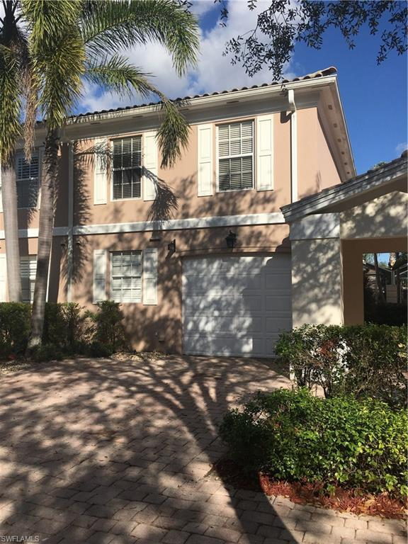 5649 Cove Cir #54, Naples, FL 34119 (MLS #218014055) :: The New Home Spot, Inc.