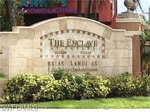 1210 Wildwood Lakes Blvd #105, Naples, FL 34104 (MLS #218014166) :: The New Home Spot, Inc.