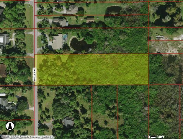 70th St SW, Naples, FL 34105 (#218016116) :: Equity Realty