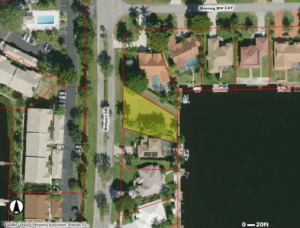 121 Newport Dr, Naples, FL 34114 (#218018204) :: Equity Realty