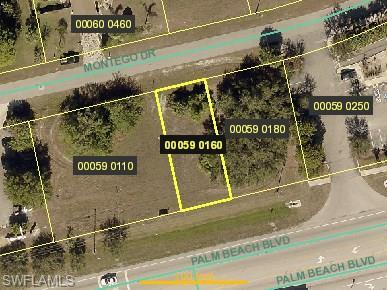 14332 Palm Beach Blvd, Fort Myers, FL 33905 (#218018368) :: Equity Realty