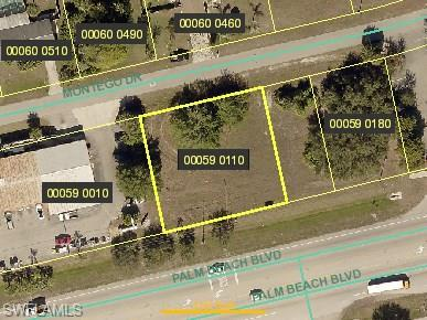 14320 Palm Beach Blvd, Fort Myers, FL 33905 (#218018374) :: Equity Realty