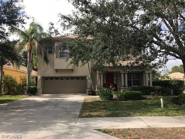 8213 Laurel Lakes Blvd, Naples, FL 34119 (MLS #218019311) :: The New Home Spot, Inc.