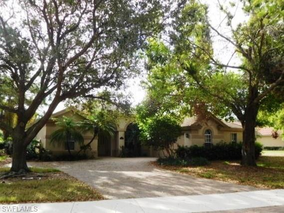 6680 Mangrove Way, Naples, FL 34109 (#218019697) :: Equity Realty