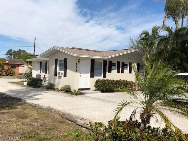 861 91st Ave N, Naples, FL 34108 (#218021154) :: Equity Realty