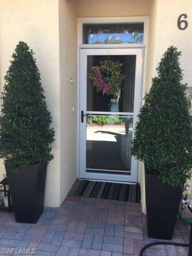 2326 Magnolia Ln #6106, Naples, FL 34112 (MLS #218021893) :: The New Home Spot, Inc.