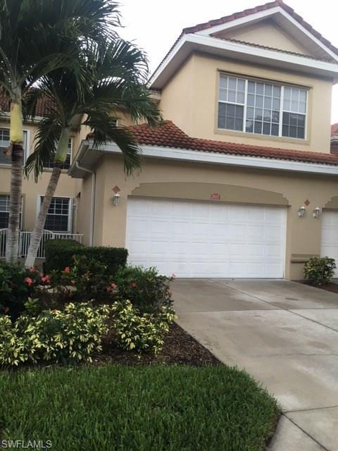 14001 West Hyde Park #203, Fort Myers, FL 33912 (MLS #218023333) :: RE/MAX DREAM