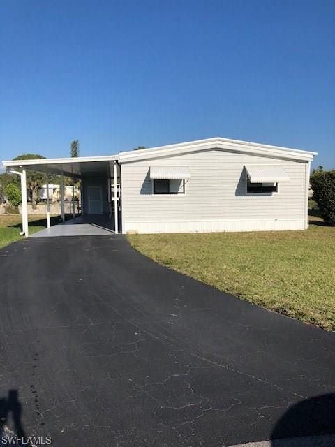 513 Cape Florida Ln, Naples, FL 34104 (MLS #218024950) :: Clausen Properties, Inc.