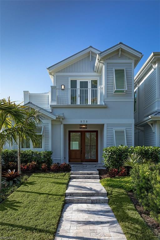 878 10th Ave S, Naples, FL 34102 (MLS #218026479) :: RE/MAX DREAM