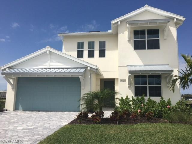 8923 Mustique Ln, Naples, FL 34114 (#218026651) :: Equity Realty