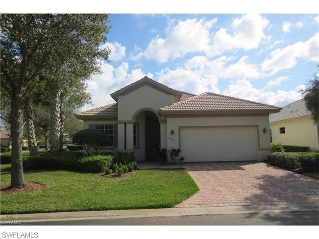 11851 Bramble Cove Dr, Fort Myers, FL 33905 (MLS #218028313) :: RE/MAX DREAM