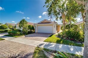 15379 Queen Angel Way, Bonita Springs, FL 34135 (MLS #218029449) :: RE/MAX DREAM