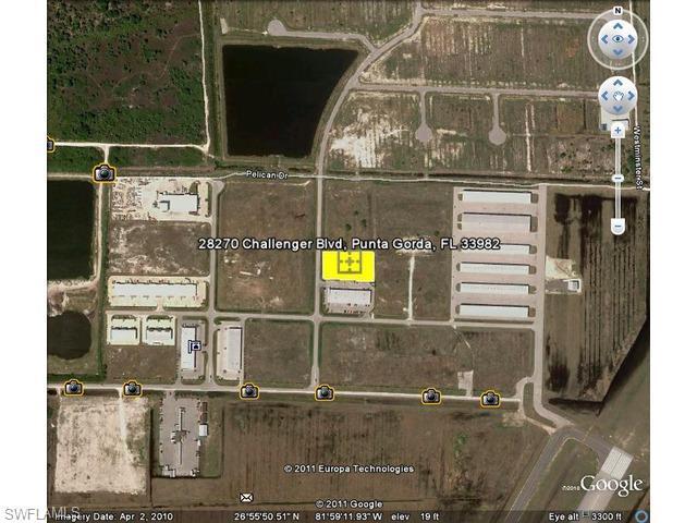 28270 Challenger Blvd, Punta Gorda, FL 33082 (MLS #218029875) :: RE/MAX DREAM